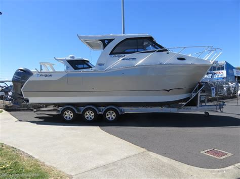 Sailfish Boats For Sale Australia by New Sailfish 2800 Platinum Trailer Boats Boats