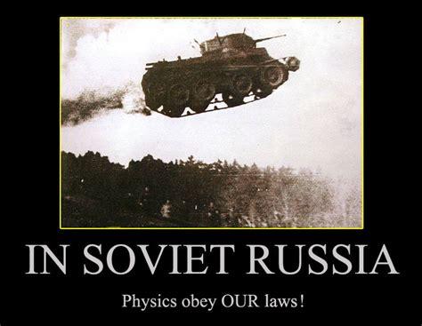In Russia Memes - image gallery in soviet russia meme