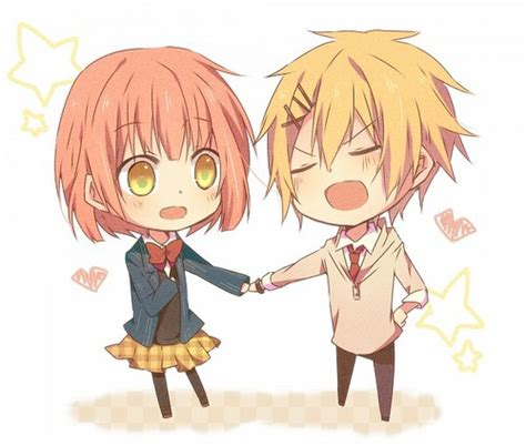 anime chibi kawaii love uta no prince sama 1468392 discovered by kona
