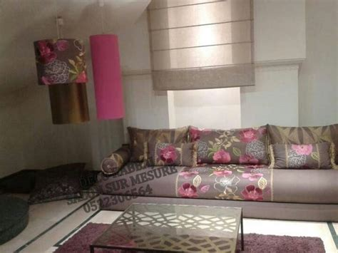 salon marocain moderne 17 best images about salons marocains on coins