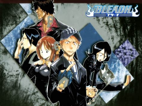 anime jepang tentang zombie download anime bleach gratisupdate indielive s blog