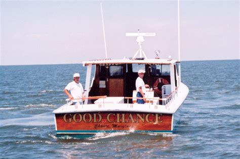Draketail Boat by Chesapeake Bay Deadrise Charter Boat The Hull