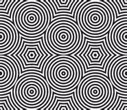 Papier Peint Psychédélique Noir Et Blanc by Textile Circulaire Psych 233 D 233 Lique Noir Et Blanc Photo Libre
