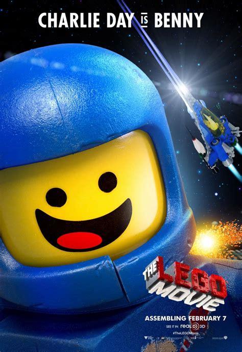 affiche du film la grande aventure lego affiche  sur