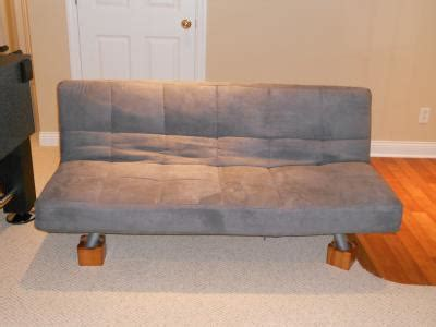 Sofa Risers Walmart by Futon Risers Home Decor