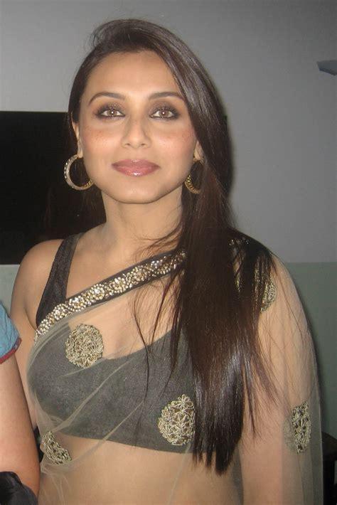 Aiyyaa Not Woman Centric Says Rani Mukherjee