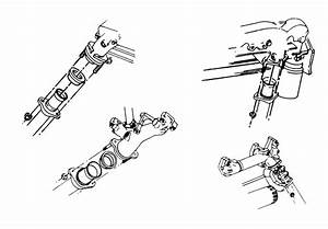 How Do You Replace The Catalytic Converter On A 2002 Chevy Camaro Z28  Do You Have A Diagram Of