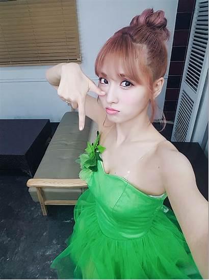 Twice Momo Hirai Selca Iphone Naver Via