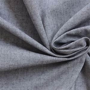 Tissu Gris Chiné : tissus vestimentaires en promotion 5 m ~ Teatrodelosmanantiales.com Idées de Décoration