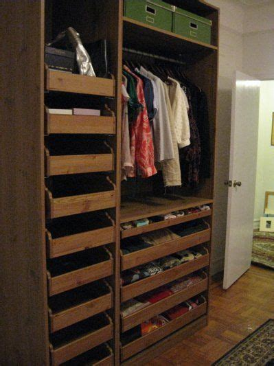 Closet Systems Nyc by Scavenger Ikea Pax Wardrobe System For 500 House Stuff