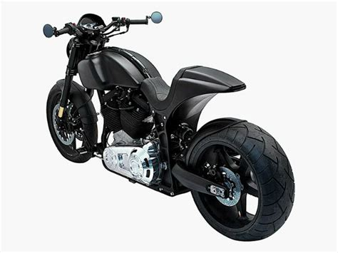 Arch Motorcycle Company Krg-1 6