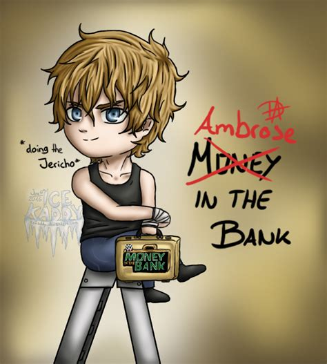 mr money in the bank 2016 by icekaddy on deviantart