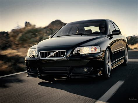 Volvo S60 Wallpapers by Volvo S60 R 1024 X 768 Wallpaper