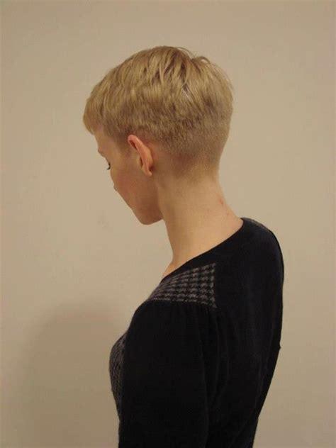 pin  short female hairstyles