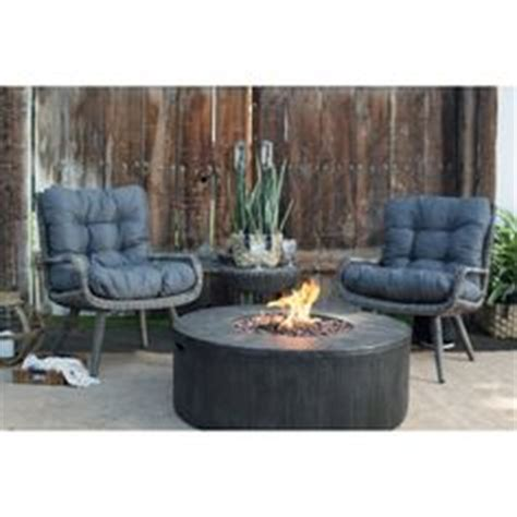 outdoor furniture pits on pinterest fire table gas