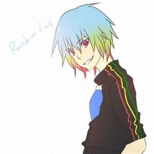 Anime Rainbow Dash | www.imgkid.com - The Image Kid Has It!