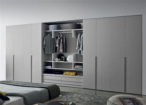 unika bedroom wardrobe novamobili wardrobes