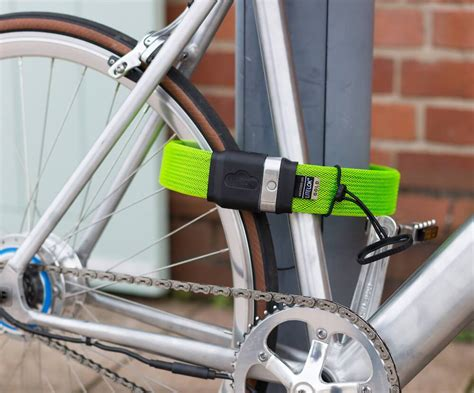 bag with wheels 39 innovative bike accessories and gadgets litelok