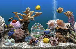 marine aquarium deluxe 3 0