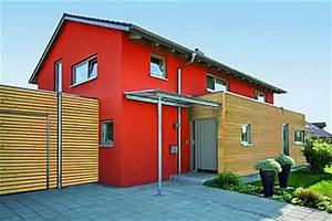 Fassade Mit Lärchenholz Verkleiden : hausfassade modernisieren ~ Lizthompson.info Haus und Dekorationen