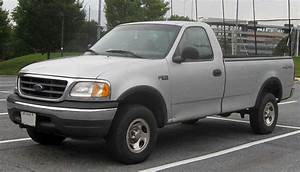 Ford F150 1997-2004 Service Repair Manual