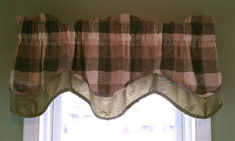 top of l shade called window valance wikipedia