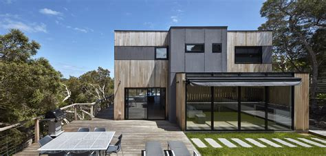 Beach House / DX Architects ArchDaily