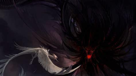 Demon Wallpaper HD - WallpaperSafari
