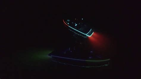 Underwater Boat Lights Youtube by Abyss Led Underwater Boat Lights Youtube