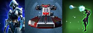 SWTOR New Cartel Market Items In Collections Dulfy