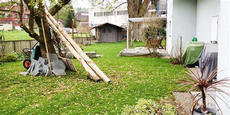 Mehr Privatsphaere Im Garten by Raumwunder Sichtschutz Im Garten F 252 R Mehr Privatsph 228 Re