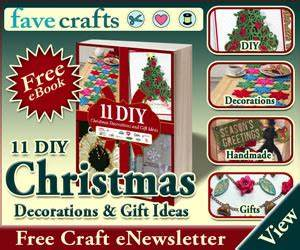 Free DIY Christmas Decorations and Gift Ideas Seriously
