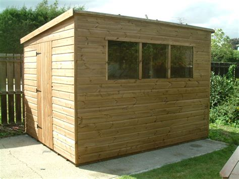 6 X 8 Pent Shed Plans by Selapa 10 X 8 Pent Shed Plans 6x8