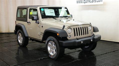 new jeep wrangler 2017 sport new 2017 jeep wrangler sport convertible in boston cj1731