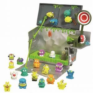 The Trash Pack Dunkin' Dumpster Toys Zavvi com