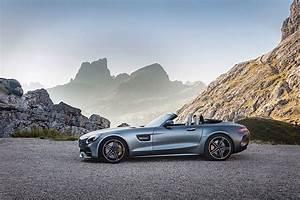 Mercedes Amg Gts : mercedes amg gt c roadster r190 specs photos 2016 ~ Melissatoandfro.com Idées de Décoration