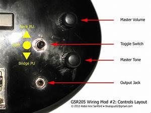 Free Gsr205 Wiring Diagram