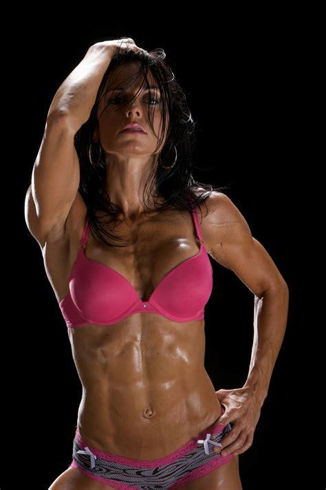 Carla Sizemore 01082013 Beauty Muscle