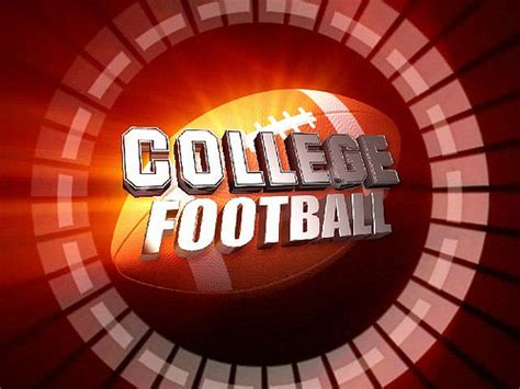 happen    day  college football