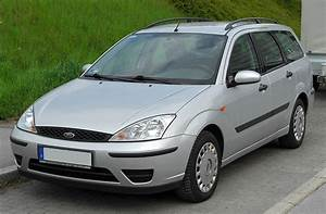 Ford Focus 1 : ford focus primera generaci n copro ~ Melissatoandfro.com Idées de Décoration