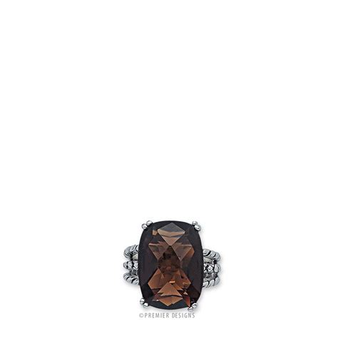 Cornerstone: This ring looks like it was custom made but