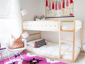 Lit Fille Ikea : lit enfant fille ikea stunning best download image with ~ Premium-room.com Idées de Décoration