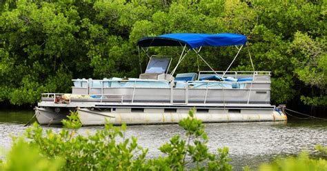 Choosing Your Boat Type Based On