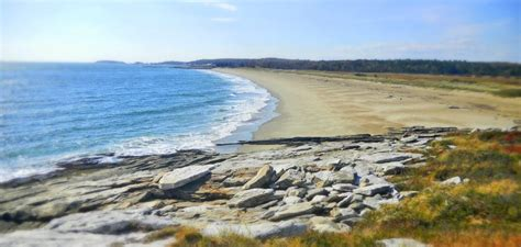 Maine Coast Vacation Ideas Itineraries Brewster House