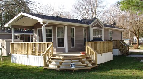 Home Deck Design Ideas by Mobile Home Decks And Stairs Decks Ideas