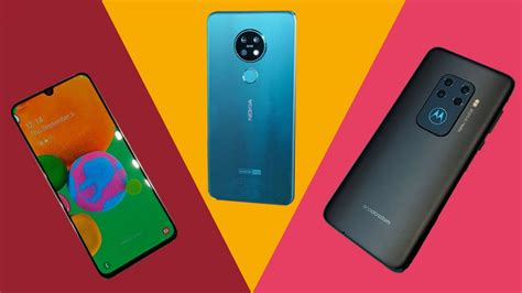 5 of the best smartphones announced at ifa 2019 5 of the best smartphones announced at ifa 2019 techradar