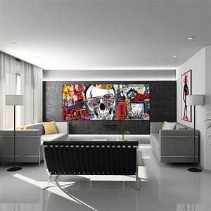 Deco Pour Salon : impressionnant tableau pour decoration salon avec ~ Premium-room.com Idées de Décoration