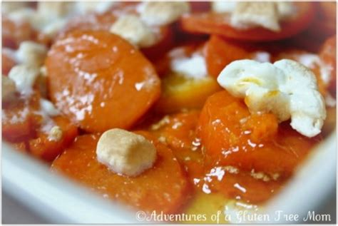 candied sweet potatoes adventures of a gluten free