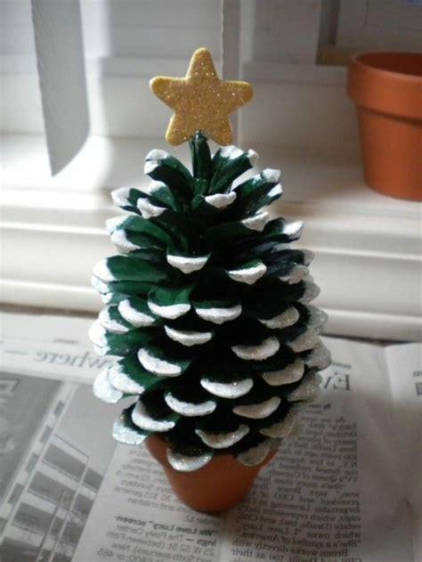 bastelideen zu weihnachten dekorieren sie dezent ihr zuhause