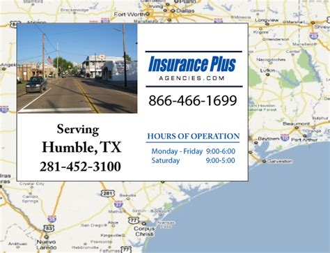 Lowest rates from $29 a month. Progressive Auto Insurance Humble, TX - Insurance Plus Agencies, LLC